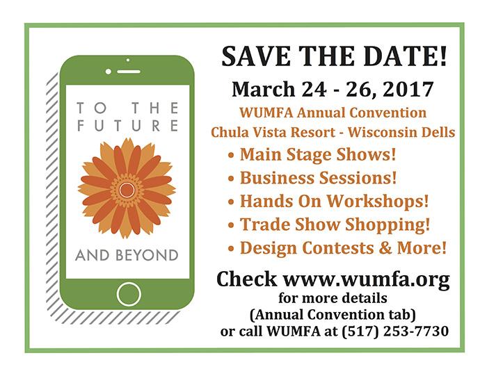 2017 WUMFA Annual Meeting
