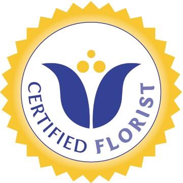 Certified Florist