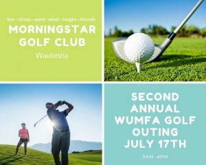 2019 WUMFA Golf Outing